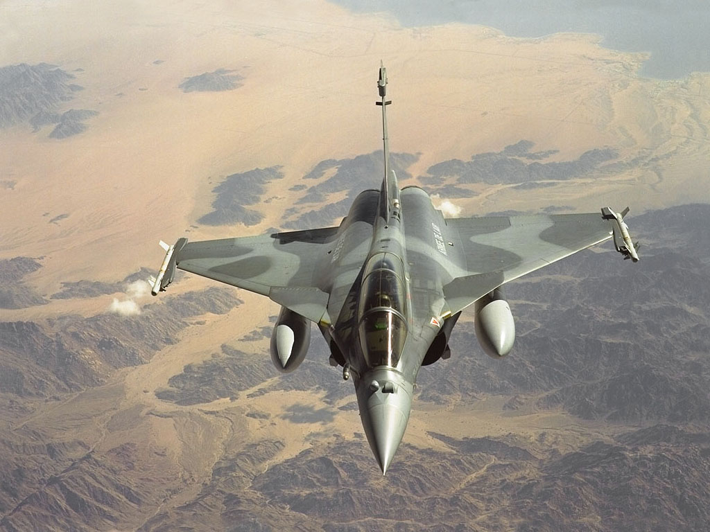 Rafale 22